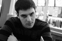 Артем Маськов, 18 мая 1986, Санкт-Петербург, id35521798