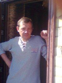 Алексей Шабалин, 2 декабря 1974, Бежаницы, id75036364