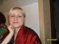 Светлана Харина, 10 сентября 1995, Оленегорск, id98819220