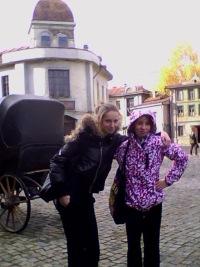 Nastia Molchanova, 1 сентября 1996, Москва, id105729776