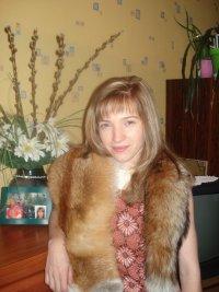 Катерина Береза, 19 июня 1985, Запорожье, id39210169