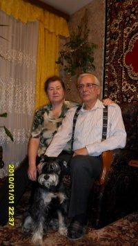 Гала Ананьева, 15 февраля 1991, Санкт-Петербург, id74154664