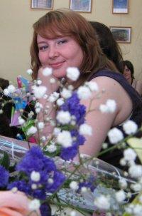 Анастасия Кузнецова, 22 июля 1986, Екатеринбург, id8582703