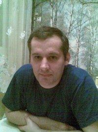 Борис Самедов, 16 мая 1973, Санкт-Петербург, id9074215