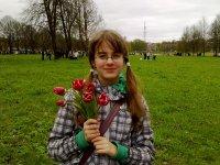 Polly^^ Markova, 26 июля 1984, Казань, id93196075