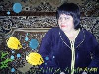 Татьяна Колпакова(зайцева), 17 декабря , Аткарск, id112091881