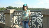 Екатерина Трунова, 24 июля 1988, Подольск, id43561233