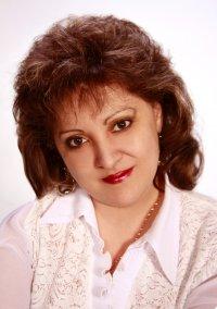 Елена Наумович, 5 февраля 1972, Симферополь, id44386235