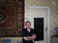 Игорь Евсеев, 2 марта 1966, Санкт-Петербург, id48851074