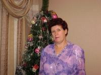 Галина Седова (ворова), 13 ноября 1968, Кавалерово, id117333542