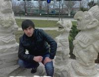 Мурад Курбанов, 6 марта , Махачкала, id124091087