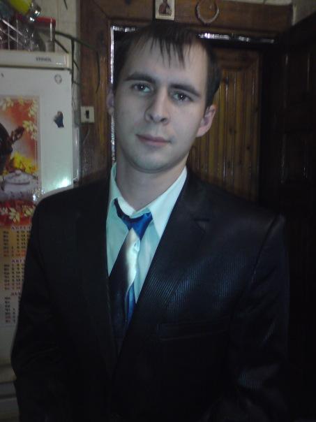 Седаков Алексей ВК Сургут