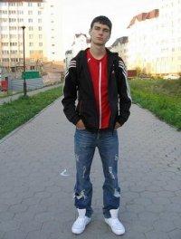 Кирилл Седачёв, Казань, id36798789