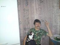 Эдуард Аминов, 22 октября 1963, Барнаул, id40607895