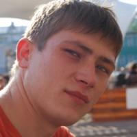 Иван Саблин, 13 октября 1987, Самара, id5296267