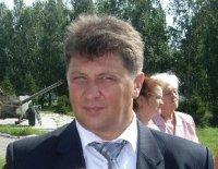 Андрей Хромов, 9 июня 1961, Омск, id2772635
