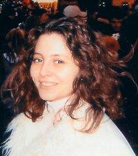 Марина Бенке, 7 октября 1987, Москва, id4006815