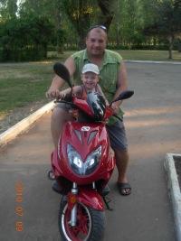 Вадим Тюрин, 20 июля , Губкинский, id102099456