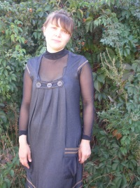 Татьяна Богреева, 3 августа 1990, Стаханов, id114230717