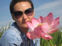 Екатерина Буркова, 11 ноября , Москва, id43335476