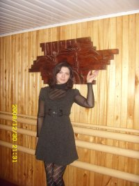 Оксана Осютина, 29 июня 1981, Борисоглебск, id55927912