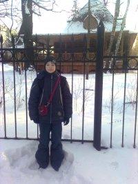 Алексей Вишняков, 27 ноября , Москва, id71422456