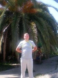 Александр Рябов, 16 августа 1989, Электросталь, id95677066