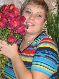 Ольга Тройных, 21 марта 1997, Светлогорск, id97768812