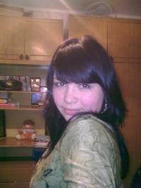 Анютка Никифорова, 20 февраля , Пышма, id101474687