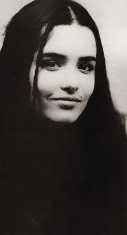 Барбара Космаль( или Кросмаль)- родилась в 1973 году и была первой