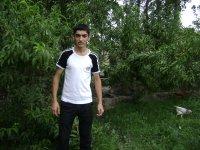 Seymur Haciev, Сабирабад