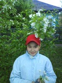 Дарья Туманова, 18 июня , Абакан, id83325362