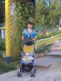 Наталья Сизова, 23 февраля 1989, Нижний Новгород, id85199675