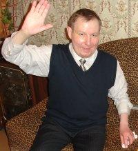 Алексей Терёхин, 1 февраля 1971, Санкт-Петербург, id93761485