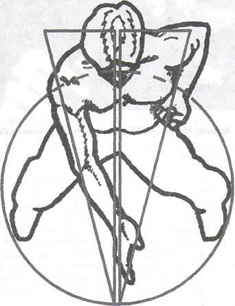 Вин-Чунь китайское боевое искусство