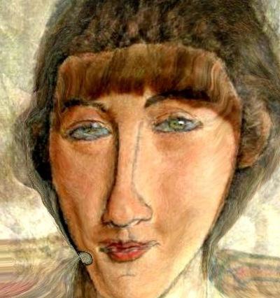 Лидия Окольская
