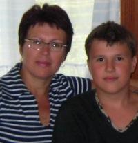 Галина Киселёва, 13 сентября , Могилев, id122871549