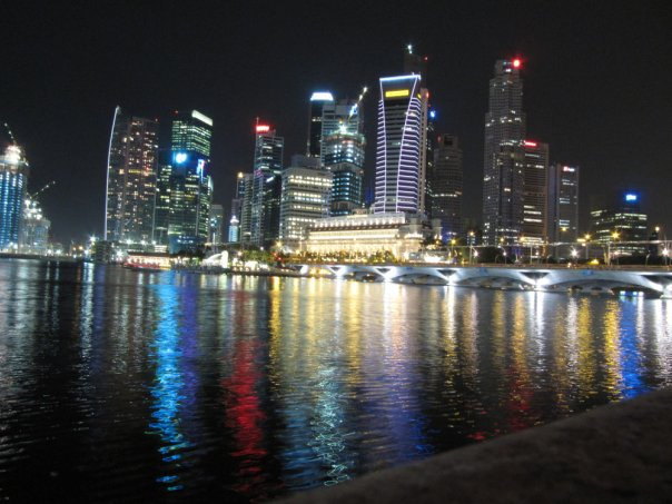 Как я поехал работать в Сингапур image