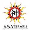 Логотип Клуб Amaterasu