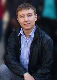 Antonie Dex, 10 апреля , Москва, id10234464