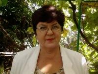 Вера Посашкова, 29 октября , Таганрог, id107490573
