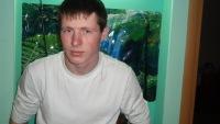 Денис Никитин, 5 октября , Новокузнецк, id117897009