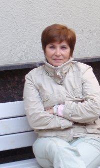 Татьяна Новоженова