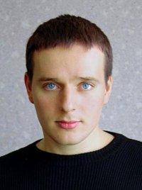 Андрей Салагор, 18 ноября , Волгоград, id46238779