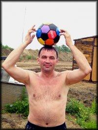 Игорь Фомин, 10 июля 1984, Москва, id94038675