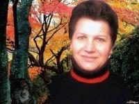 Irina Nazarenko, Lanchkhuti