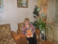 Мария Кузьмина(денисова), 26 февраля 1969, Похвистнево, id127291140