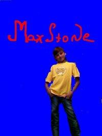 Max Stone, 30 апреля 1995, Москва, id23305769