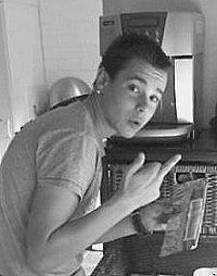 Kristian Sexy boy, 30 августа 1993, Ужгород, id68281306