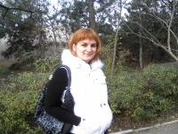 Наташа Томилина, 29 февраля , Николаев, id100374891